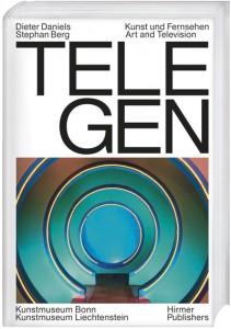 Tele-Gen Kunst und Fernsehen
