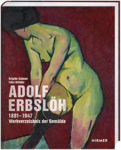 Adolf Erbslöh Werkverzeichnis der Gemälde