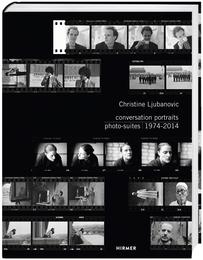 Christina Ljubanovic Conversation Portraits
