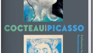 Cocteau_trifft_Picasso