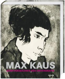 Max Kaus Werkverzeichnis der Druckgrafik