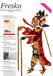Fresko Magazin 04/2015