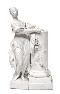 Étienne-Maurice Falconet, Die Herzensfreundschaft (L'Amitié au coeur), 1755, The Bowes Museum (© The Bowes Museum, Barnard Castle, Durham)