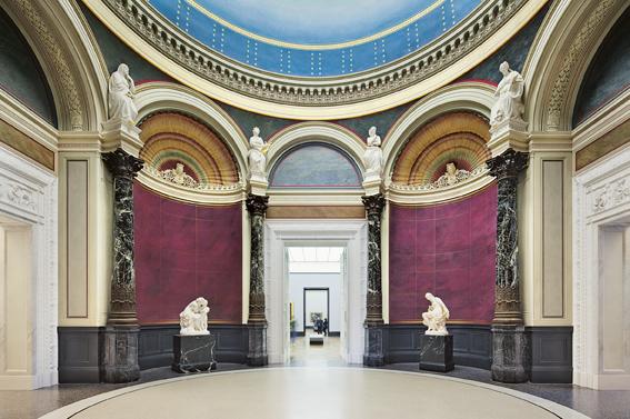Die Museumsinsel Berlin