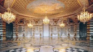 Neues Palais von Sanssouci, Grottensaal