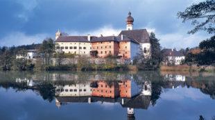 Kloster Höglwörth © Anton Brandl, München