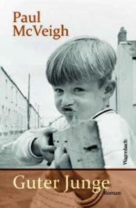 Paul McVeigh: Guter Junge, Roman